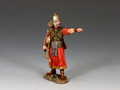 ROM026 Roman Archer (Shouting Orders) by King and Country