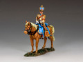 NA405 Mounted Aide De Camp by King and Country