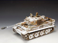 WS344 Wittmann's Winter Tiger by King & Country (RETIRED)