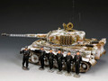 WS-S01 Wittmann Special Presentation Gift Set by King & Country (RETIRED)
