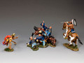 SGS-TRW003 Cavalry Last Stand by King and Country