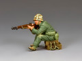 USMC026 Marine Sniper by King and Country