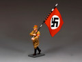 SA002 Marching Flagbearer by King and Country