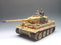 WS043  Michael Whittmans Last Tiger by King & Country (Retired)
