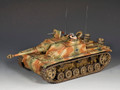 WH083.  Sturmgeshutz III by King and Country (RETIRED)