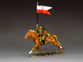 FOB159  Polish Flagbearer by King and Country