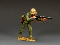 USMC036 Shotgun Marine by King and Country