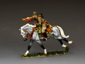 FOB160 Polish Cavalry Trumpeter by King and Country