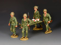 USMC025 The Stretcher Party by King and Country