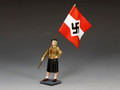 LAH238 BDM Standard Bearer by King and Country