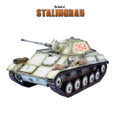 RUSSTAL052 Russian T-70 Light Tank (winter) by First Legion