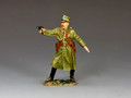 FOB165 Polish Infantry Officer by King and Country
