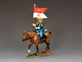 TRW136  The Guidon Bearer by King and Country