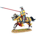MED045  French Knight -Seigneur de Raineval by First Legion