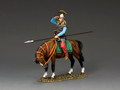 RnB005 The Mounted Scout by King and Country