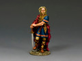 RnB006 Vercingetorix, Chief of the Gauls by King and Country