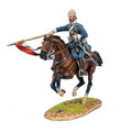 ZUL033  British 17th Lancers Trooper #2 by First Legion