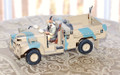 SAS03  Chevy 30 Truck by King & Country (Retired)