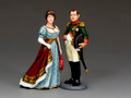 NA414 Napoleon & Josephine by King and Country