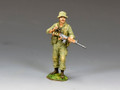 VN031  Aussie Patrol Commander by King and Country