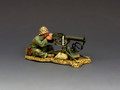 USMC045 Marine Machine Gunner by King and Country