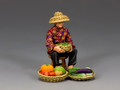 HK282 The Hakka Vegetable Seller by King and Country