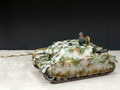 WH091 The JagdPanzer Pz. Kpfw. IV L/70 (Winter Version) LE150 by King and Country