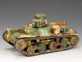 "JN041  Type 95 ""Ha-Go"" Light Tank (2nd Version) by King and Country"