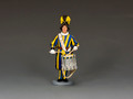CE023  Swiss Guard Drummer by King and Country