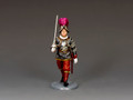 CE024  Swiss Guard Officer by King and Country