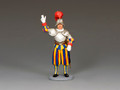 CE026  Swiss Guard Recruit by King and Country