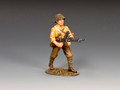 JN053 Advancing Machine Gunner by King and Country