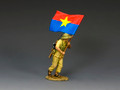 VN029  NVA Flagbearer by King and Country