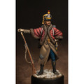 FL7504 Napoleonic French Voltigeur - Russia 1812 by First Legion