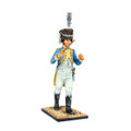 NAP0614 Old Guard Dutch Grenadier Band Master by First Legion