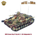 BB032 German Stug IV Pzlg Abt 12 - 12th Volksgrenadier Div. by First Legion