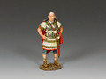 ROM032 Standing Senior Officer by King and Country