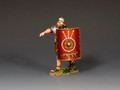 ROM031 Pilum Thrower by King and Country