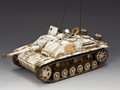 BBG118 The Winter STUG III by King and Country LE200