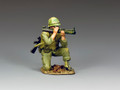 VN045 Kneeling LAW Gunner by King and Country