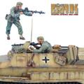 DAK042 Das Deutsche Afrika Korp MG Gunner for 251/1 by First Legion