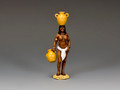 AE073  The Nubian Water Carrier by King and Country