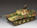 WS351 Panther Ausf. G by King & Country