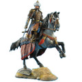 CON01-U Saladin - Sultan of the Saracens (UNPAINTED) by First Legion