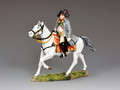 NA439 Napoleon Bonaparte, Emperor of France by King and Country