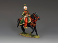 NA440 Napoleon's Mameluk Bodyguard Roustan by King and Country