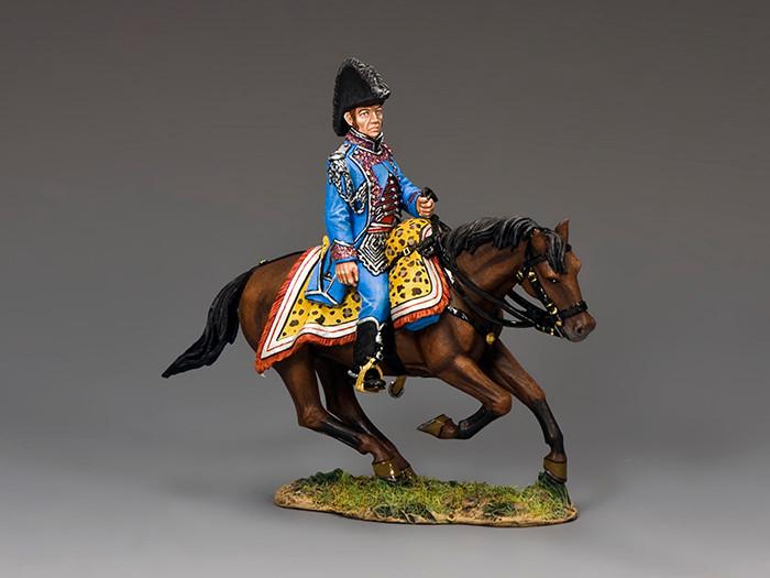 NA440 Napoleon/'s Mameluk Bodyguard Roustan by King /& Country