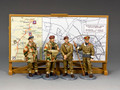 MG076 Planning Market Garden by King and Country