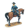 WW021 US Cavalry Sergeant Scout by First Legion