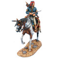 WW022 US Cavalry Indian Scout by First Legion